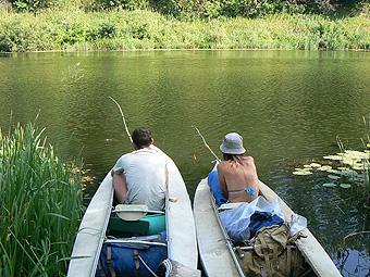 рыбалка в новохоперском районе